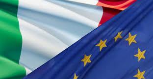 L'Italia e l'Unione Europea alla prova del Coronavirus
