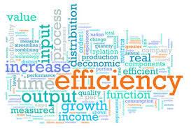 Efficienza Economica e Coronavirus | il principio ordinatore di quel mondo rarefatto e lunare costituito dai modelli micro e macroeconomici è il concetto di efficienza
