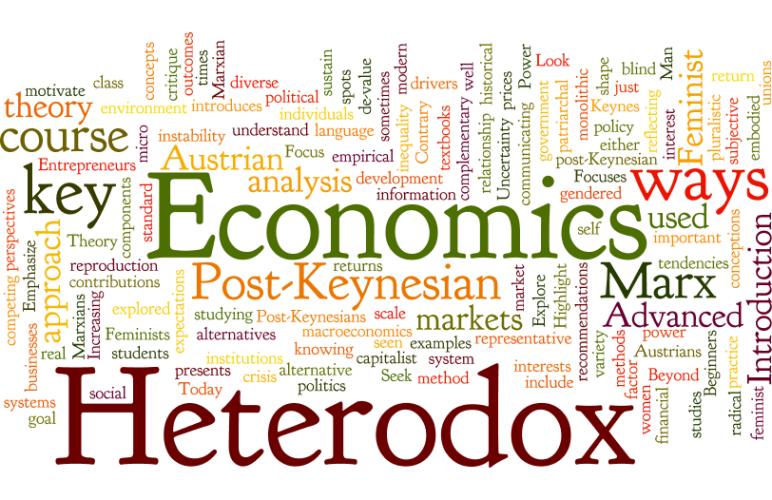 Crisi sistemica, serve un paradigma nuovo