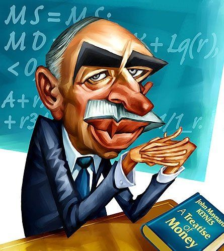 Siamo tutti (nuovamente) keynesiani?