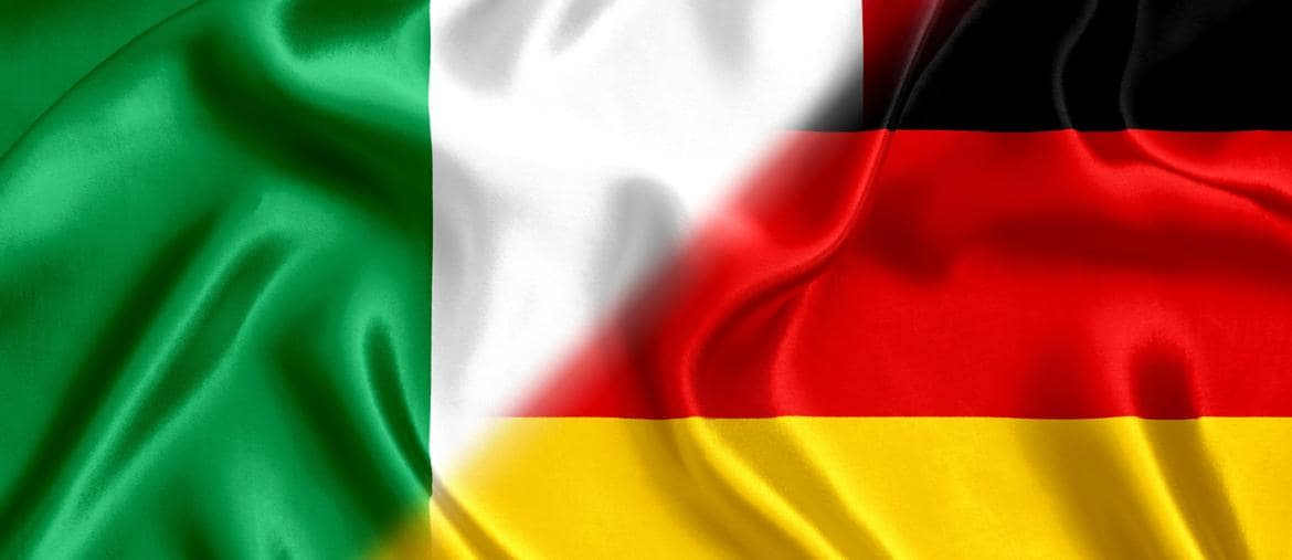 Un'immagine fatalmente distorta: come la Germania vede l'Italia.
