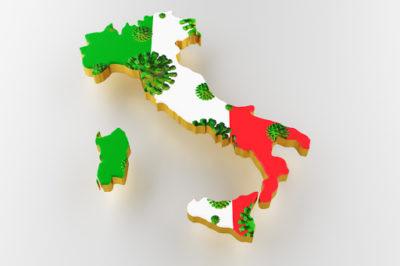 """Rt Quali sono le differenze regionali in fatto di mortalità da Covid-19, sia essa ufficiale o """"nascosta""""? Lombardia Nord Sud Centro Italia Europa"""