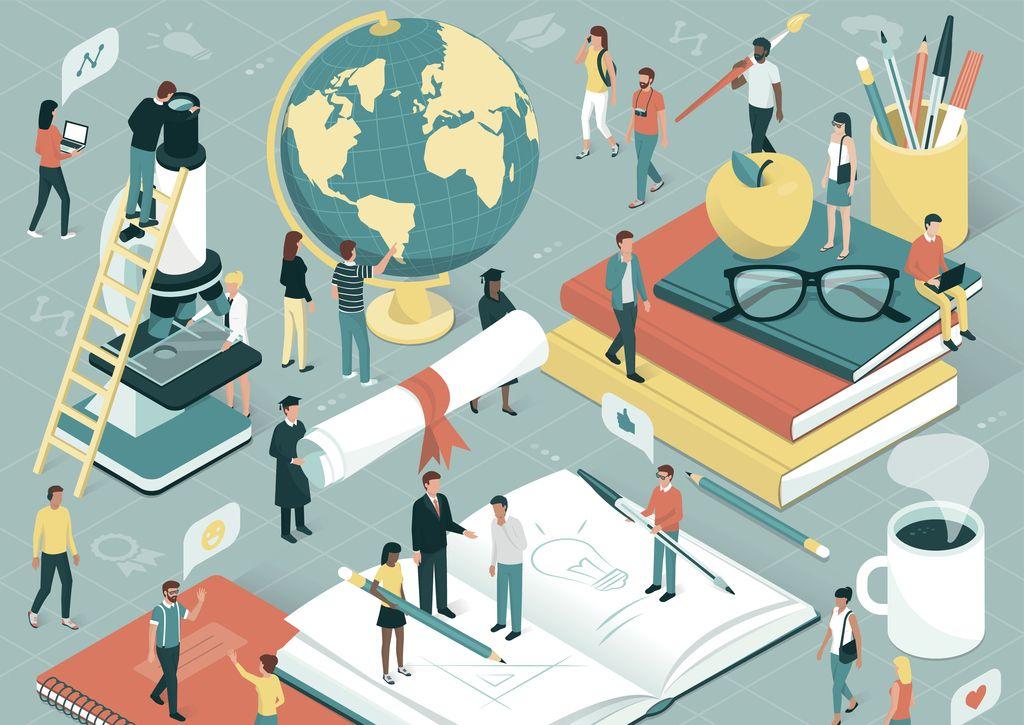 Il futuro dell'Università: libertà e collaborazione o competitività e valutazione?