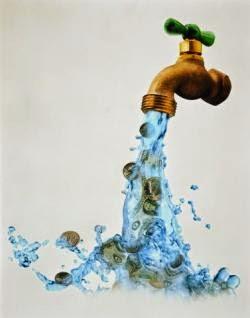 Quanto è giusto pagare per l'acqua?