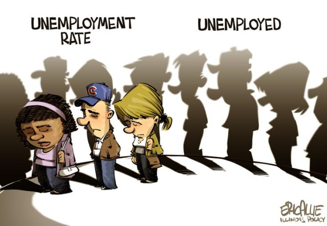 Unemployed - Economia e Politica
