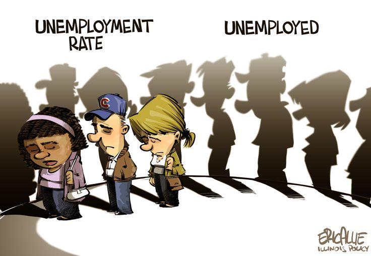 Quanti disoccupati ci sono in Italia?