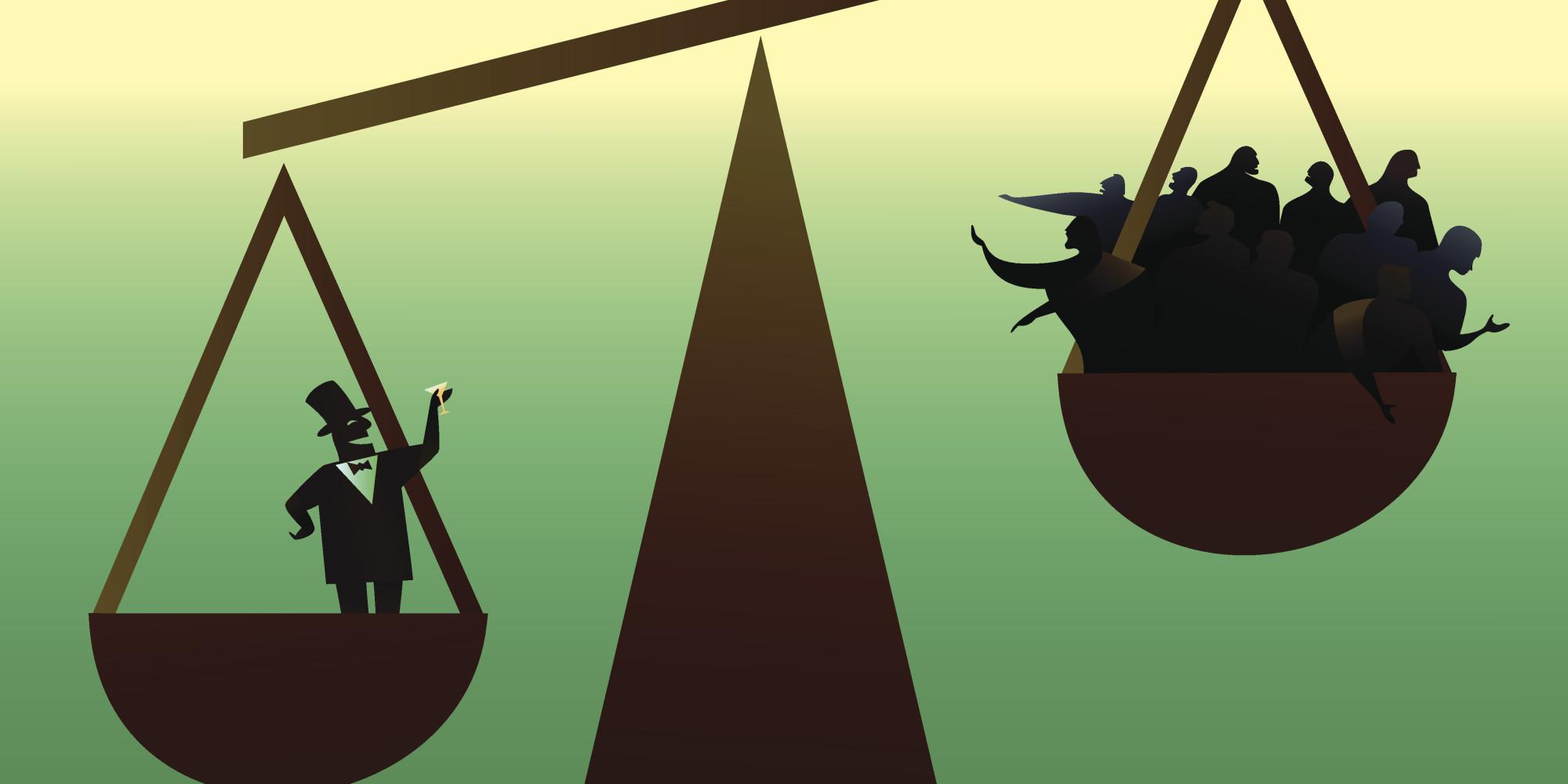 Una lezione dalla relazione tra Capitalismo e Disuguaglianza