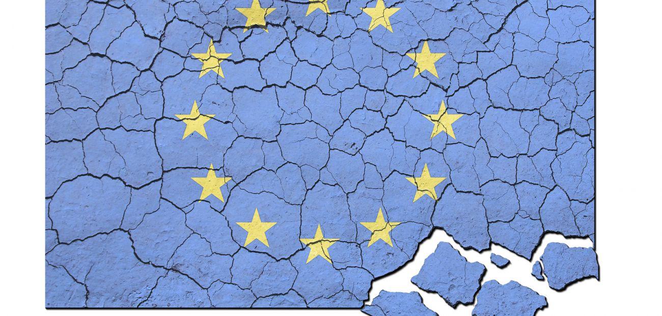 L'euro e la mancata integrazione europea