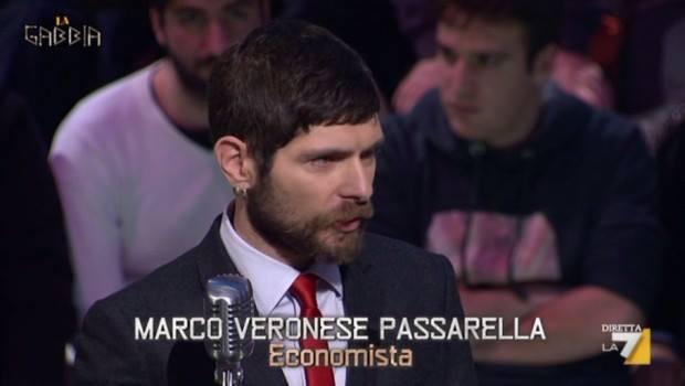 Marco Veronese Passarella