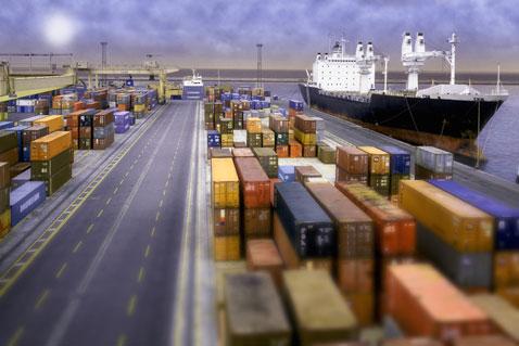 Le specialità dei porti italiani
