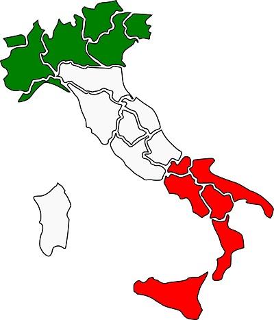Regionalismo differenziato: cos'è e quali rischi comporta
