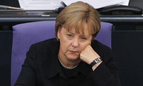 Germania e austerità, finita la luna di miele?