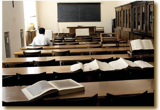 L'istruzione italiana invischiata nella trappola della conoscenza