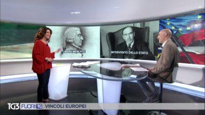 Realfonzo a FuoriTG: l'irrazionalità dei vincoli europei [video]