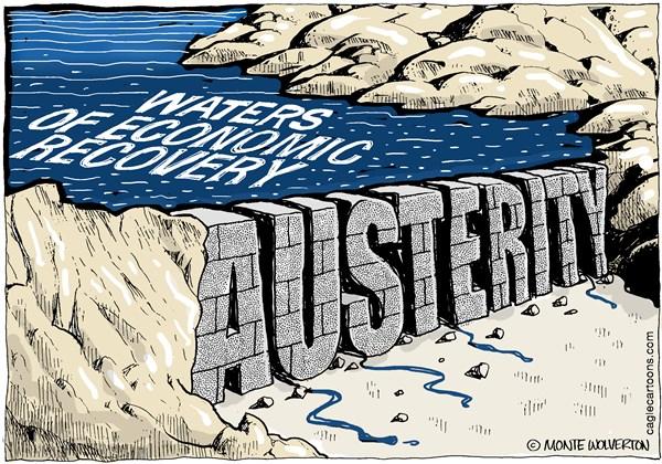 Debito pubblico: le controverse teorie della Commissione europea
