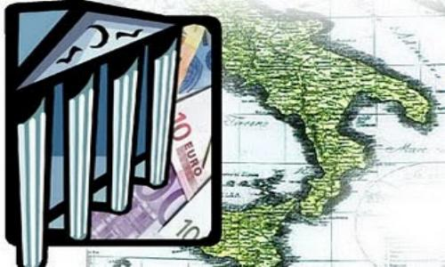 Decreto Bankitalia, Mezzogiorno ancora dimenticato
