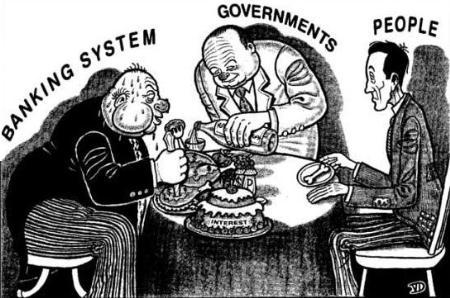 Chi paga la crisi e chi ci guadagna