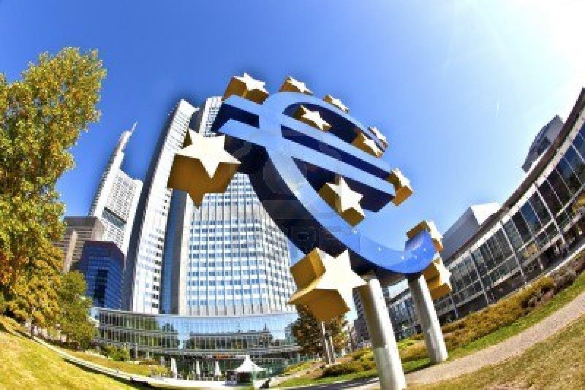 Potenza e limiti della BCE