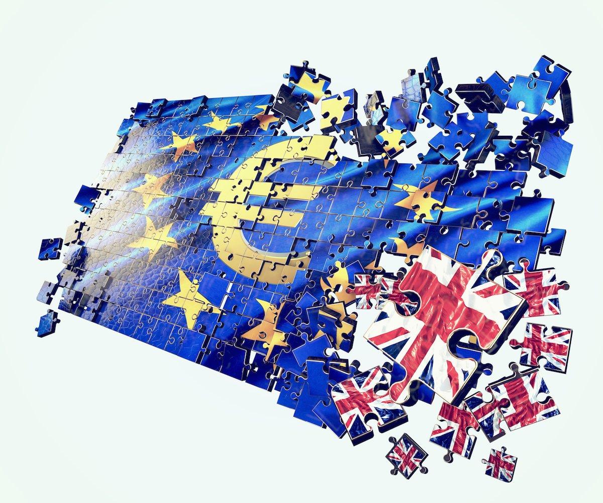 """Brexit e fine dell'euro. Il """"monito degli economisti"""" aveva visto giusto"""