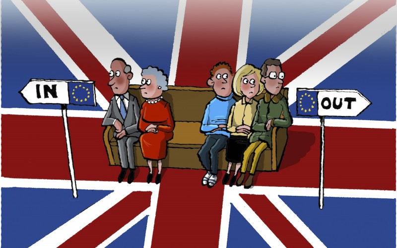 Brexit per andare dove?