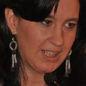 Cecilia Reynaud