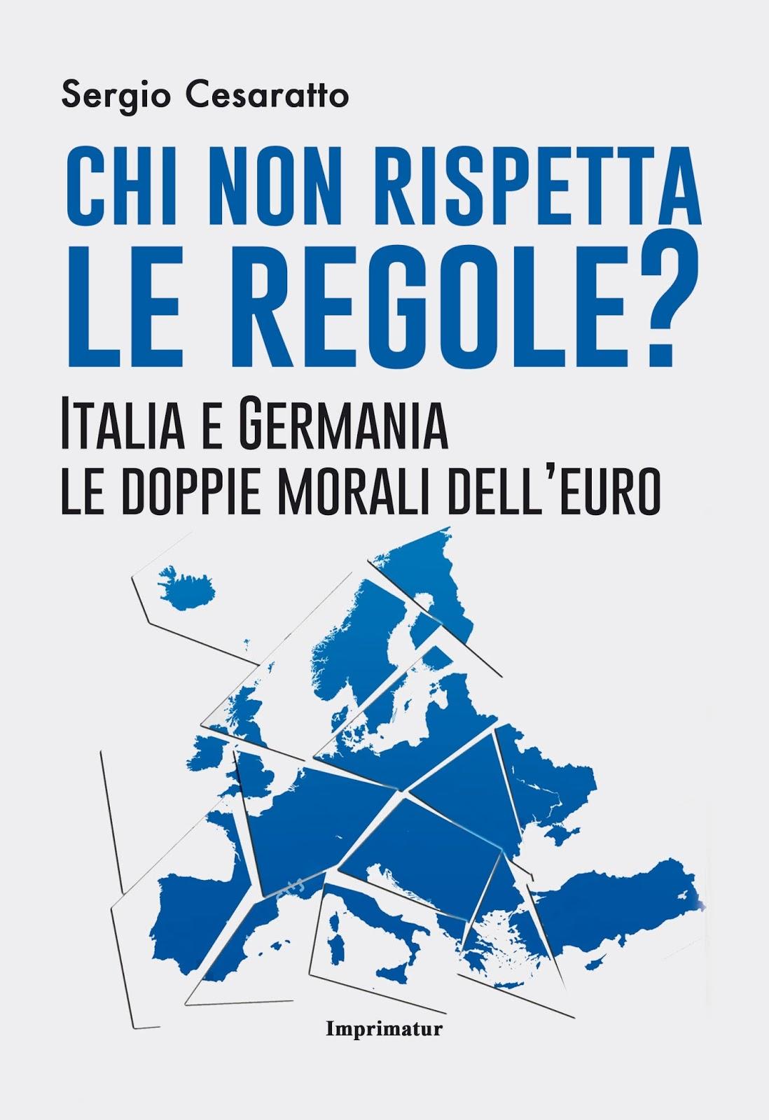 Le doppie morali della crisi europea