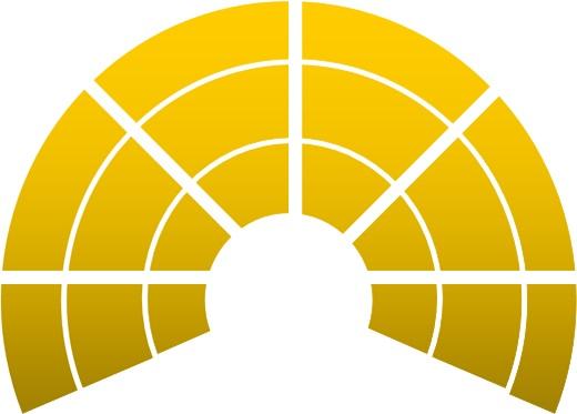 Per una geometria del governo giallo-verde