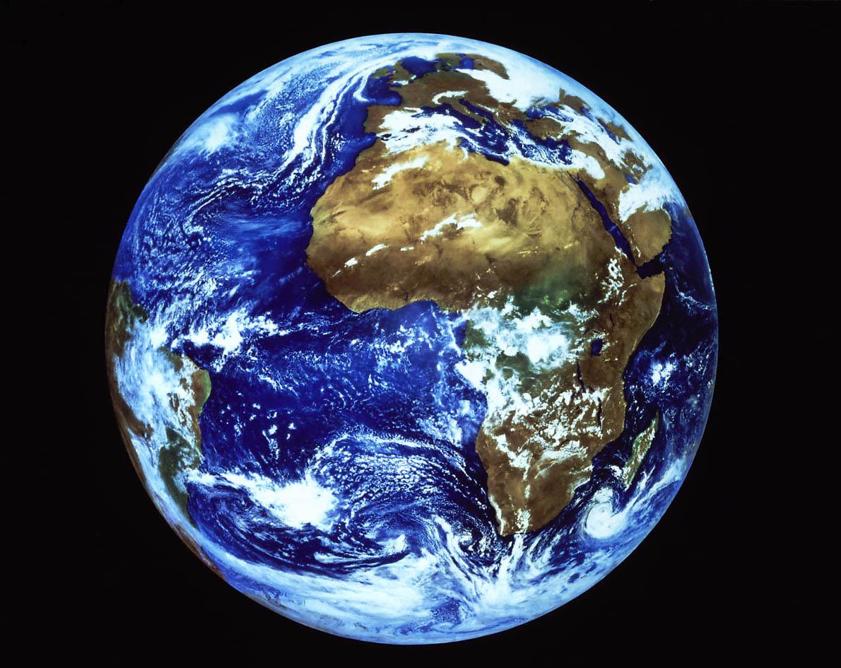 I mutamenti climatici e la nuova rivoluzione industriale