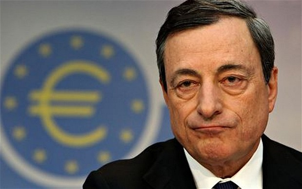 Una Eurozona da Draghi?