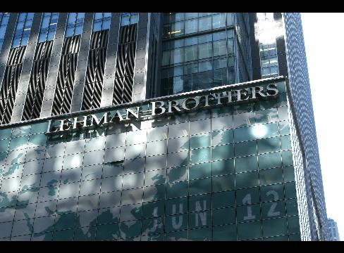 Lehman Brothers, contagio strategico