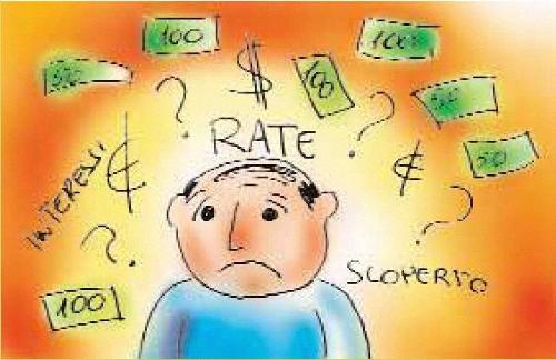 Crisi del debito: cosa dovrebbe fare il governo