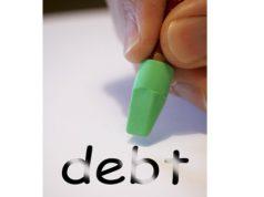 debito pubblico falsi miti