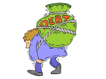 Debito statale, debito sovrano, debito pubblico, debito dei cittadini