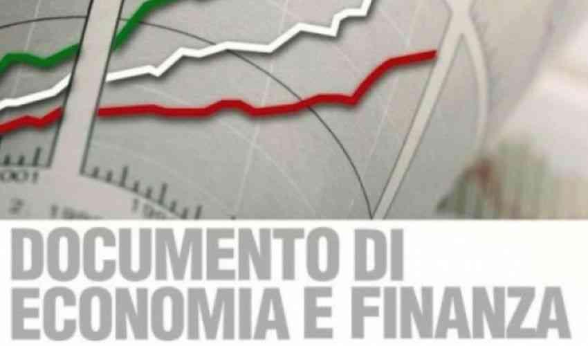 DEF, una salutare discontinuità sulla finanza pubblica