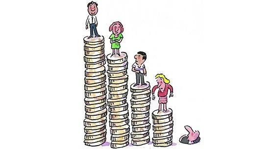 Le disuguaglianze degli economisti