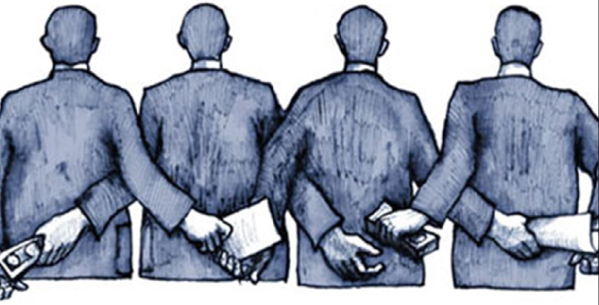 Corruzione: misurazione e soluzioni alternative
