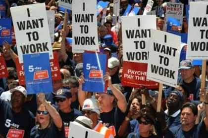 Altro che spread, la vera emergenza è la disoccupazione