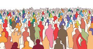 elezioni italia 2019 La reazione alla globalizzazione del «ceto medio concorrenziale», da destra, insieme all'opposizione del ceto medio (non più) «riflessivo»[14] alle politiche fiscali restrittive, da sinistra, sono andate a congiungersi nelle due forze di governo chiudendo il cerchio del sovranismo italiano.
