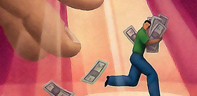 Fenomenologia dell'evasione fiscale in Italia