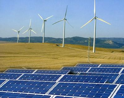 L'Italia perde terreno sull'energia pulita