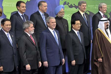 Le risposte del G-20  alla crisi: incomplete e inadeguate