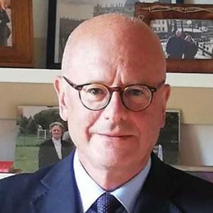 Giancarlo Bertocco