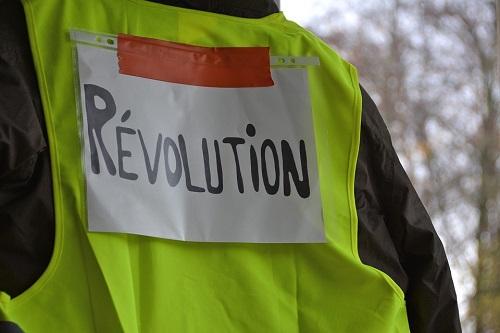 Gilet gialli: una lettura alla Piketty