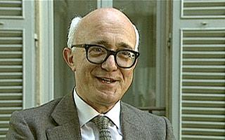 Gli ottant'anni di Augusto Graziani