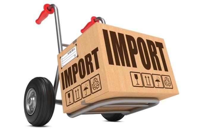 E' dalle importazioni che nasce il taglio delle tasse