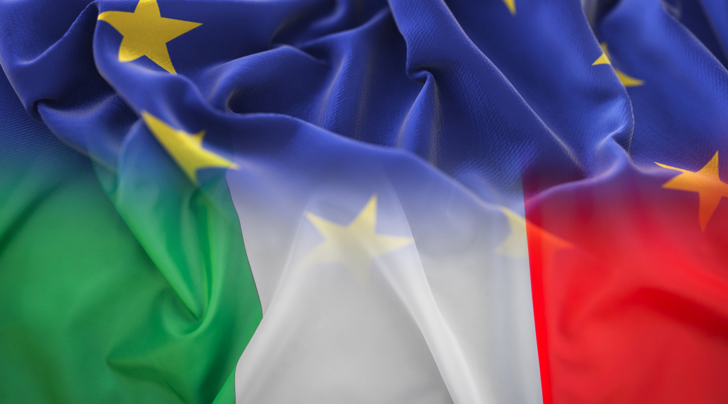 Il futuro dell'Italia: come uscire dalla crisi?