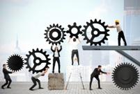Partire dal lavoro per rimettere in moto l'economia