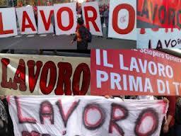 Quando l'Italia voleva sconfiggere la disoccupazione