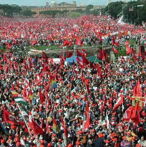 L'Italia s'è destra: la base sociale del consenso politico in Italia