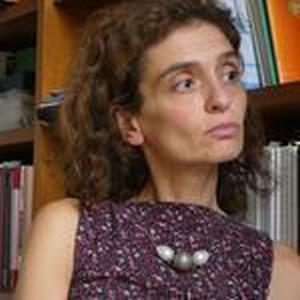 Mariapaola Aimo